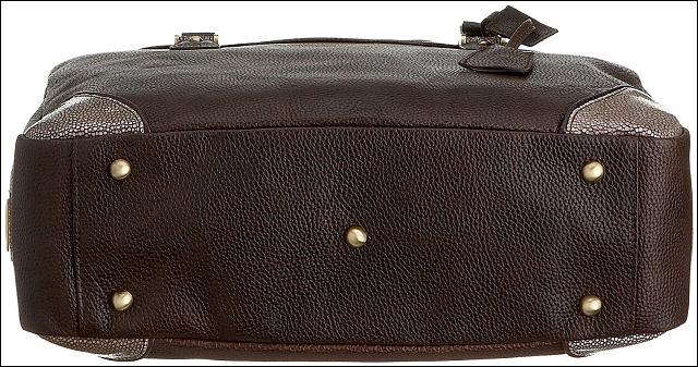 Traveling Bag SC-009 Brown
